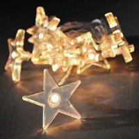 Kjøp billig lysslynge stjerne på nett i nettbutikk
